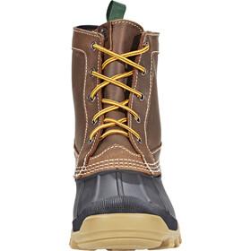 Kamik Yukon 5 Winter Shoes Herren dark brown